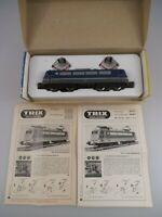 Trix Express 2447 H0 E-Lok 184 003-2 (3805)