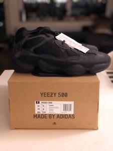 Adidas Yeezy 500, New in box, US 10, F36640
