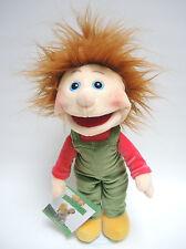 Living Puppets  Handpuppe  Franjo   ca.35 cm  NEU