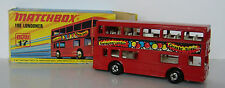Matchbox - Superfast - MB 17 The Londoner - Berger Paints     -OVP-