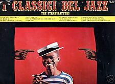LP I CLASSICI DEL JAZZ THE STRAW HATTERS G/G