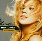 CLARKSON Kelly - Breakaway - CD Album