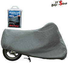 Büse Indoor-Abdeckplane in Größe XL, Staubschutz für Motorrad & Roller in Garage
