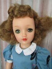 "18"" Ideal Miss Revlon Doll Vintage"