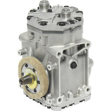 RYC Remanufactured AC Compressor with out A/C Clutch EG064