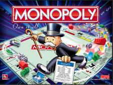 Update flipper Monopoly pinball stern***