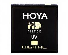 HOYA FILTRO UV HD  82 mm