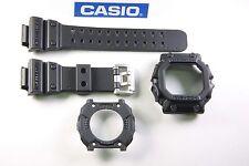 CASIO G-Shock GX-56GB-1 Original New Black BAND & BEZEL Combo GXW-56 GX-56