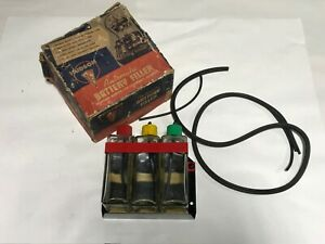 VINTAGE NOS HUDSON AUTOMATIC BATTERY FILLER