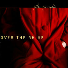 Over The Rhine - Films For Radio CD 2001 Back Porch [72438-50663-2-0]