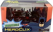 DC Heroclix Batman 1966 Batmobile