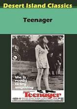 TEENAGER NEW DVD