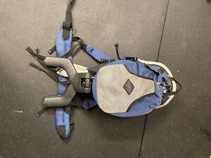 Evenflo Trailblazer Infant Baby Carrier Hiking Backpack