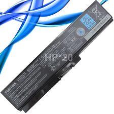 Genuine Battery for Toshiba Satellite L645-S4102 L C655D-S5088  PA3817U-1BR