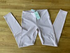 Fabletics Salar Solid PowerForm Legging in Mauve Size Small - NEW