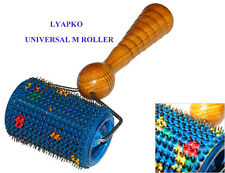 LYAPKO UNIVERSAL M ROLLER. Acupuncture massager. APPLICATION DEVICE. NIB