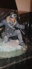 Call of Duty: Modern Warfare 2 RARE EDITION PRESTIGE statue. Accessoires