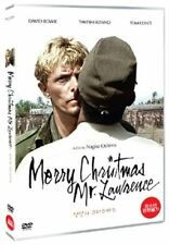 Merry Christmas / Mr. Lawrence (1983) David Bowie / 2-Disc DVD *NEW