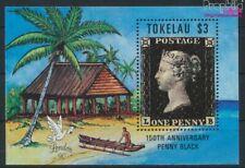 Tokelau block1 (complete issue) Volume 1991 completeett unmounted mint (9305170