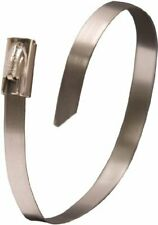 Gardner Bender 45-312SS Stainless Steel Cable Tie, 11 inch, 100 lb