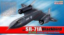 Dragon Wings SR-71A Blackbird, 9th SRW Beale Air Force Base, 1/144~DW51015