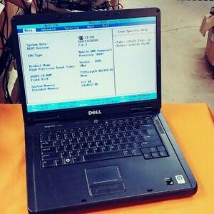 Dell Vostro 1000 - AMD Sempron@2.0GHz, 4GB RAM , 60GB Hard Drive, Win10 Pro(*)