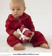 b24dd2478 3-6 Months Red Sleepwear (Newborn - 5T) for Boys