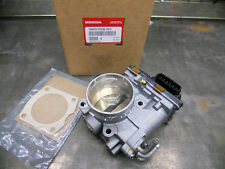 GENUINE HONDA ACCORD V6 ODYSSEY PILOT RIDGELINE THROTTLE BODY W/ GASKET OEM