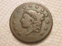 1835  Large  Cent