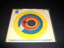 45 RPM RECORD PROMO / CHARLIE LOUVIN &  MELBA MONTGOMERY / IT WE DON'T MAKE IT &