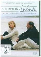 Zurück ins Leben (Christiane Hörbiger), DVD, NEU