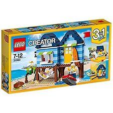 Sets complets Lego constructions creator