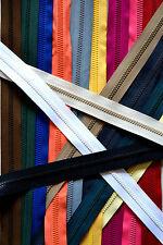Jacken - Reissverschlüsse Reissverschluss teilbar 60-100 cm, Farbauswahl