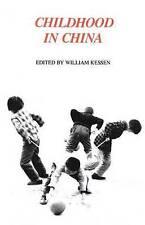 Chilhood in China (Yale FastBack), Kessen, William, Good Book