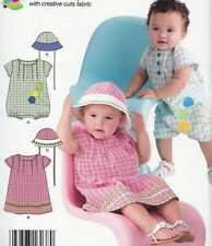Simplicity Dress Sewing Patterns