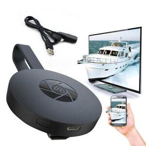 WiFi Drahtlose HDMI Display TV Dongle WiFi Wireless Display Receiver Adapter