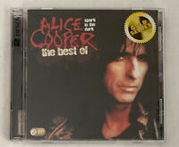 Alice Cooper - Spark In The Dark - The Best Of (2009) CD - Sony Camden Deluxe