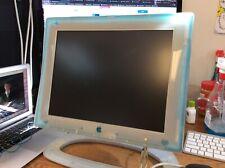"Vintage Apple Cinema/Studio Display (Blueberry) (LCD) M4551 15"""