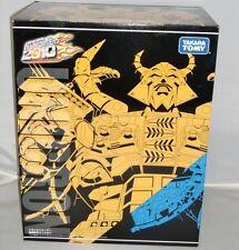 Takara Tomy Transformers 2010 Dominator Unicron Japan version action figure