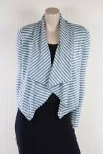 METALICUS Striped Stretch Cardigan - One Size - Excellent Condition