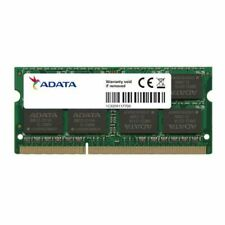 NEW! Adata 8Gb Ddr3l 1600Mhz Pc3-12800 Cl11 Sodimm Memory *Low Voltage 1.35V*