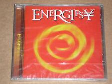 ENERGIPSY (LUCIO DALLA, LAURA PAUSINI, UMBERTO TOZZI) - CD SIGILLATO (SEALED)