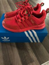 Adidas Sl Loop Runner Red Croc
