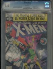 Uncanny X-men #137 CGC 9.6 Phoenix dies John Byrne chris claremont High Quality