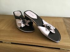 Van dal Pink sandals size 8 UK Never Worn