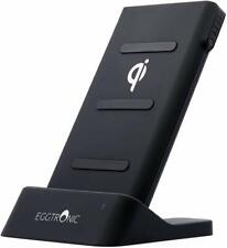 Eggtronic Model PSBK10  4-in-1 10,000 mAh Wireless Charging Power Stand