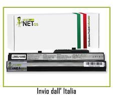 Batteria per BTY-S12 10.8/11.1V 5200mAh 0584