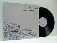 JOSH ROUSE subtitulo LP EX+/EX, 5 037703 047716, vinyl, album, gatefold, 2006,