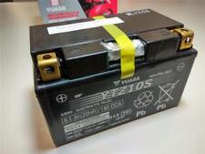 Motorrad Batterie Gel YUASA YTZ10S 12V/8, 6ah YAMAHA MT07A Tracer 700