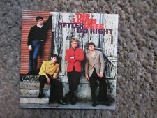 """THE LOVED ONES """"BETTER DO RIGHT"""" 1994 HIGHTONES NM/NM OOP INDIE/PSYCHE/MOD POP"""